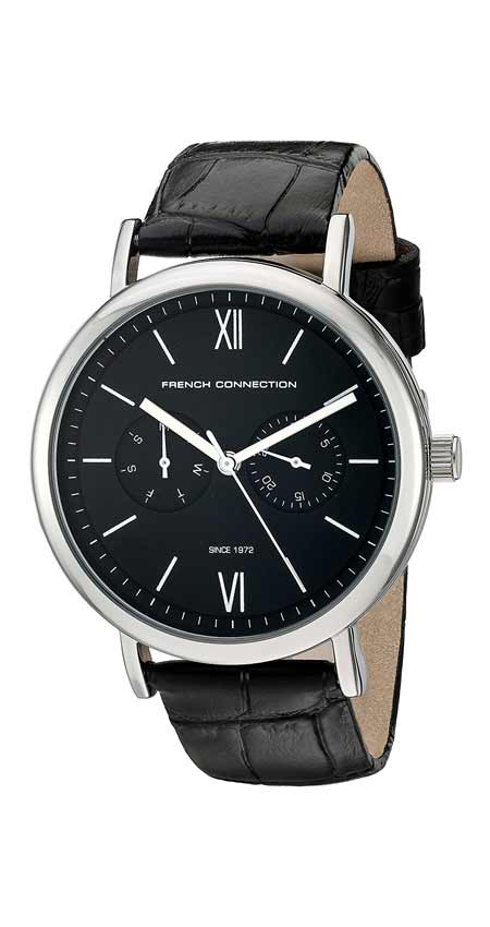 men s watches gent s watches in hsr layout bengaluru helios french connection men s watch fc1223bbagj
